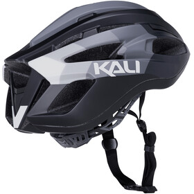 Kali Therapy Bolt Helmet matt black/grey